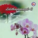 Lalithaganangal - Vol 2 songs