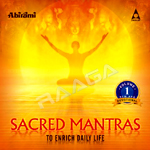 Sacred Mantras To Enrich Daily Life - Vol 1