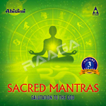 Sacred Mantras Salutation To The God - Vol 3 songs