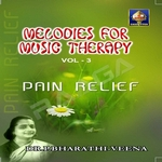 Melodies For Music Therapy - Pain Relief songs