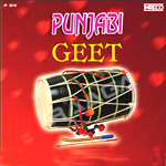 Punjabi Geet - Vol 2 songs