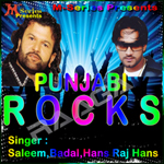 Punjabi Rocks songs