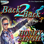 Back 2 Back Honey Sing - Vol 2 songs