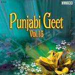 Punjabi Geet - Vol 15