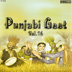 Punjabi Geet - Vol 16 songs