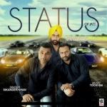 Status Of Jatt songs
