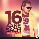 16 Aane Sach songs