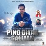 Pind Diyan Galiyan songs
