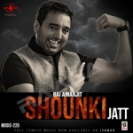 Shounki Jatt songs