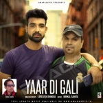 Yaar Di Gali songs