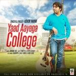 Yaad Aayega College songs