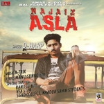 Najaiz Asla songs