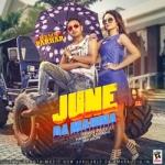 June Da Mahina songs