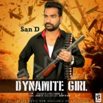 Dynamite Girl songs
