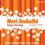 Meri Jindhadi songs