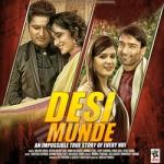 Desi Munde songs