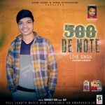 500 De Note songs