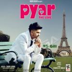Pyar - The Love songs