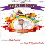 Birthday songs