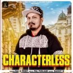 Characterless songs