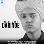 Darinde songs