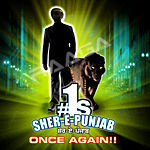 Sher-E-Punjab - Once Again songs