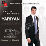 Yariyan songs