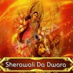 Sherawali Da Dwara