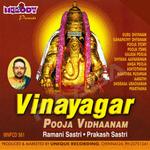 Vinayagar Pooja Vidhaanam songs