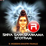 Shiva Sahasranaama Stotram songs