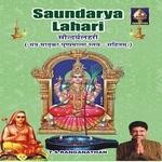Sowndarya Lahari - TS. Ranganathan