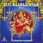 Devi Mahatmyam - Vol 2 songs