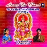 Sri Lalitaa Sahasranaama Stotram - Vol 1 songs