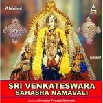 Sri Venkatesawara Sahasra Namavali songs