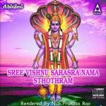 Sri Vishnu Sahasra Nama songs