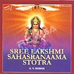 Sree Lakshmi Sahasranaama Stotra songs