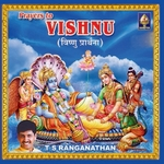 Prayers To Vishnu - TS. Ranganathan songs