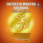 Taittireeya Mantra Koshan songs