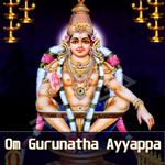 Om Gurunatha Ayyappa