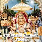 Sri Lakshmi Narsimha Stotras