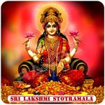 Sri Lakshmi Stotramala