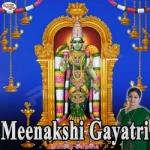 Meenakshi Gayatri Mantra