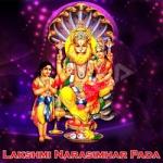 Lakshmi Narasimhar Pada