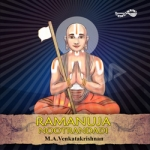 Ramanuja Nootrandadi songs