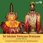 Sri Lakshmi Narayana Hrutayam songs