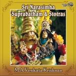 Sri Narasimha Suprabatham & Stotras songs