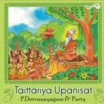 Taittiariya Upanisat songs