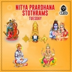 Nitya Prardhana Stothrams - Tuesday songs