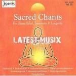Sacred Chants - Vol 3 songs