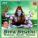 Siva Stuthi Stothrams - Harathi - Chanting songs
